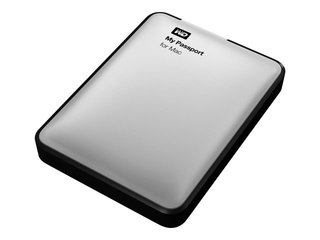 WD My Passport for Mac WDBGCH5000ASL