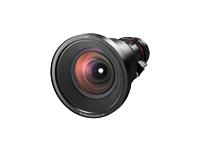 Panasonic ET-DLE085 - objectif à zoom - 11.8 mm - 14.6 mm