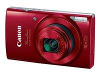 Canon PowerShot ELPH 190 IS