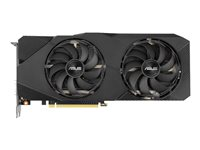 ASUS DUAL-RTX2060S-O8G-EVO - OC Edition - graphics card