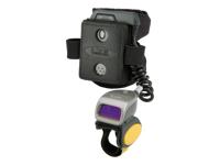 Honeywell 8650 Bluetooth Ring Scanner - scanner de code à barres