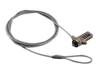 MCL Samar câble de sécurité