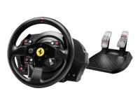 ThrustMaster T300 FERRARI GTE Rat og pedalsæt kabling