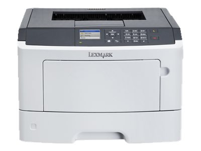 Image of Lexmark MS415dn - printer - monochrome - laser