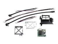 HP Internal USB Port Kit - Internal USB port - for LaserJet Managed MFP E72425-E72430, MFP E77422, MFP E77422-E77428, MFP E77428