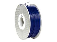 Verbatim Blå 1 kg PLA-filament (3D)