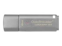 Kingston DataTraveler DTLPG3/8GB