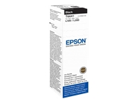 Epson T6641 - Black - ink refill