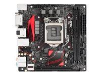 ASUS B150I PRO GAMING/AURA  - Placa base Intel