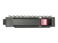 HP Value Endurance Enterprise Value M1 - lecteur à état solide - 120 Go - SATA 6Gb/s