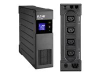 Eaton Power Quality Onduleurs ELP650IEC