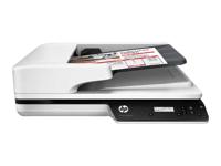 HP Scanjet Pro 3500 f1 - scanner de documents