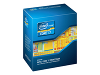 Intel Core i7 4770 3.4 GHz 4 cores 8 tråde 8 MB cache LGA1150 Socket