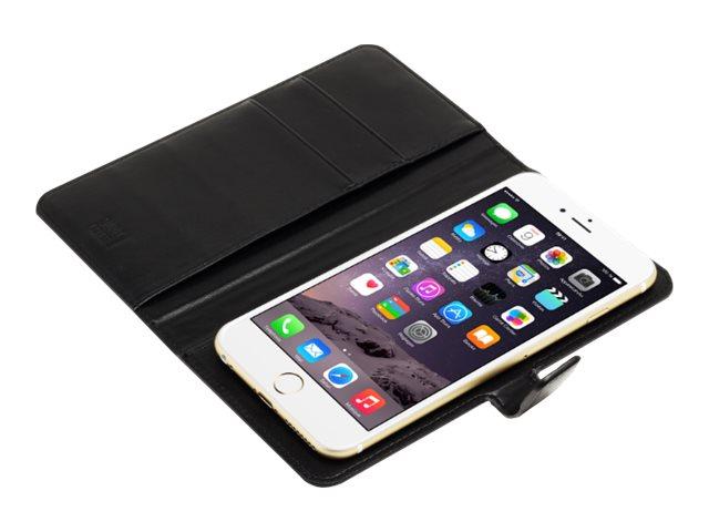UNPLUG SLIDECOVER universel Folio XL - Protection à rabat smartphone - différents coloris