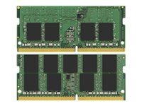 Kingston DDR4 KCP421SS8/4