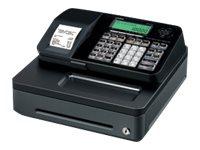 Casio SE- S100 - Caisse enregistreuse - 2000 PLU - différentes couleurs disponibles