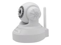 MCL Samar Kits de sécurité IP-CAMD610AW_