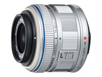 Image of Olympus M.Zuiko Digital - wide-angle zoom lens - 14 mm - 42 mm