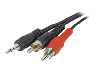 MCAD C�bles et connectiques/Cordons audio / vid�o 581510