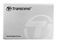 Transcend Disques durs internes TS128GSSD370S