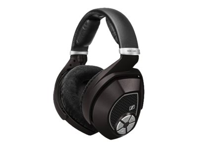 Sennheiser HDR 185 - Headphones - full size - wireless