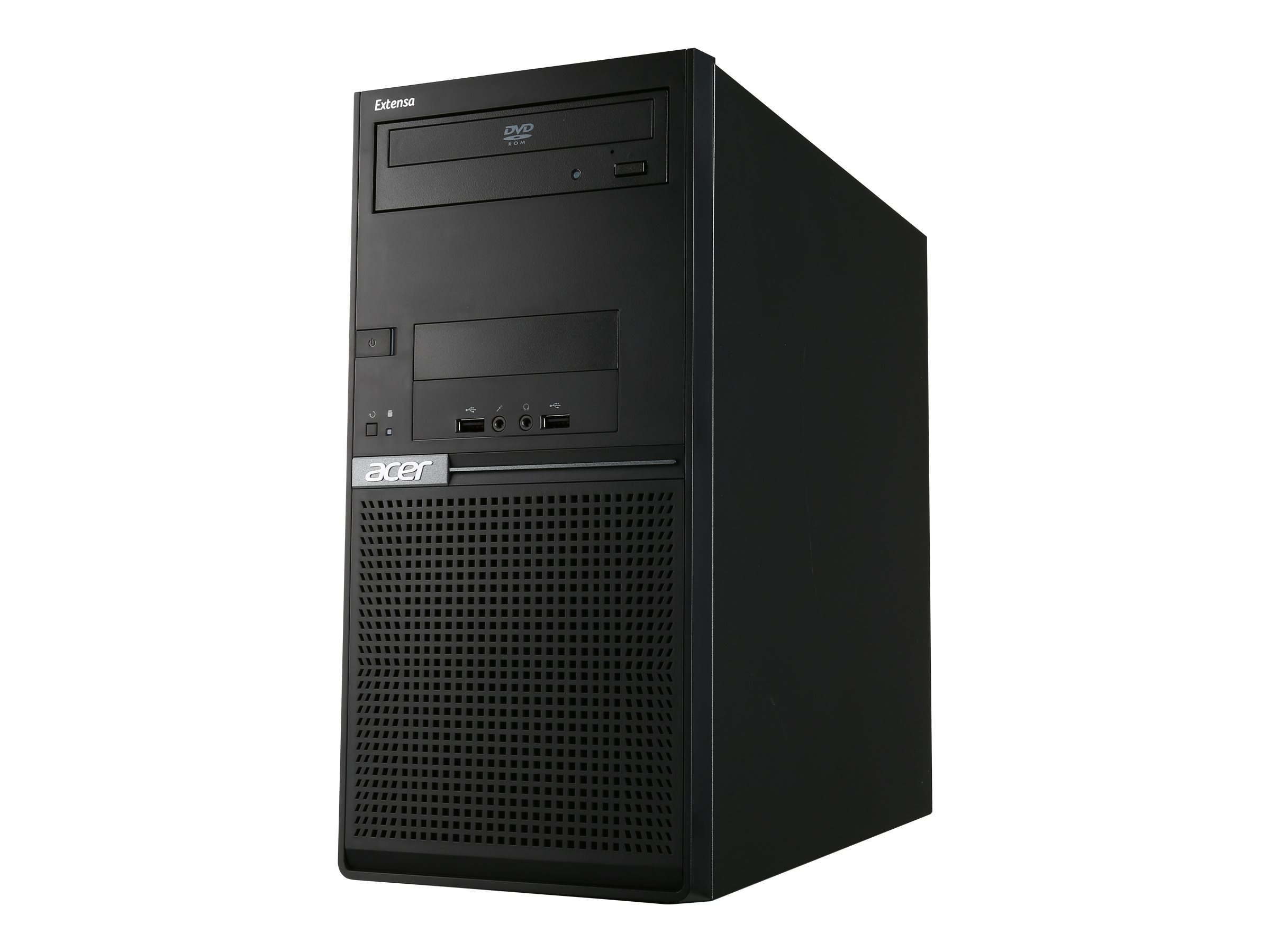 acer extensa m2710 e core i3 6100 3 7 ghz 4 go 1 to ordinateurs de bureau. Black Bedroom Furniture Sets. Home Design Ideas