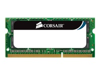 Corsair Mac Memory DDR3 8 GB : 2 x 4 GB SO DIMM 204-PIN