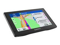 "GARMIN GPS AUTO DRIVE SMART 60 MPC PANTALLA 6.1"" MAPA CHILE"