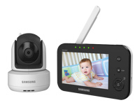 Samsung Techwin BrilliantVIEW SEW-3041W