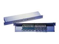 MCAD Accessoires R�seau/Accessoires 19 inch 257240