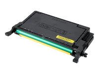 Toner yellow pro CLP-620/CLP-670/CLX-6220/CLX-6250 Series, až 2
