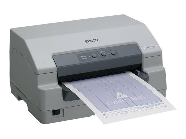 C11cb01001a0 Epson Plq 22cs Passbook Printer