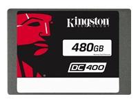 Kingston DC400 SEDC400S37/480G