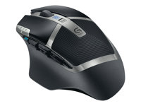 Logitech Gaming Mouse G602 - Mouse - right-handed