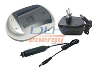 DLH Energy Chargeurs compatibles  PS-PV15