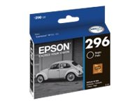 Epson 296 - Black - original