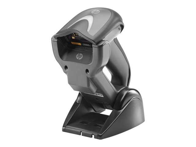 Image of HP Wireless - barcode scanner