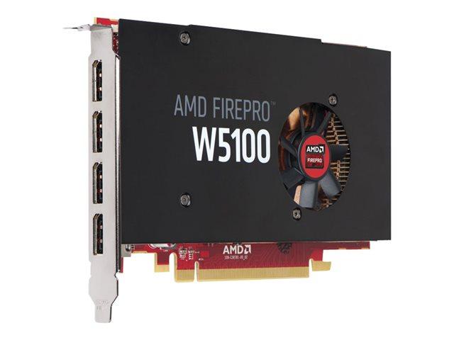 AMD FirePro W5100