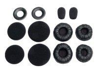 VXI Convertible Foam Refresher Kit - Spare parts kit - for BlueParrott Xpressway; Tria V DC; Tria-P DC