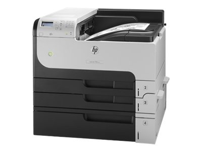 HP LaserJet Enterprise 700 Printer M712xh - imprimante - monochrome - laser