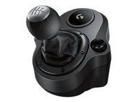 Logitech Driving Force Shifter Håndtag til gearskift kabling