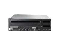 HP StorageWorks Ultrium 920 with HBA Bundle
