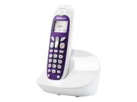 Sagemcom D271 - téléphone sans fil avec ID d'appelant