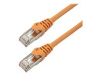 MCL Samar Cables et cordons réseaux FCC6BM-7M/O