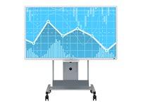 Ricoh Interactive Flat Panel Display D8400
