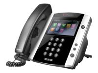 Polycom VVX 600 - téléphone VoIP