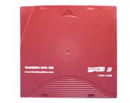 Tandberg Data Cartouches magnetiques 433955