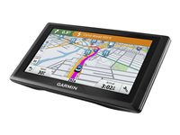 "GARMIN GPS AUTO DRIVE 50 5.0"" 480X272 INCLUYE MAPA CHILE"