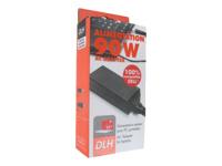 DLH DY-AI1930 - adaptateur secteur - 90 Watt