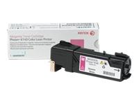 Xerox Laser Couleur d'origine 106R01478